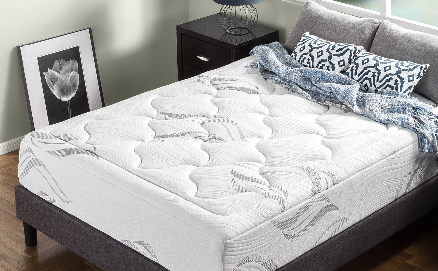 Are Memory Foam Mattresses Any Good?
